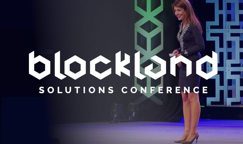 Closing Keynote for MCPc at Blockland Solutions 2019
