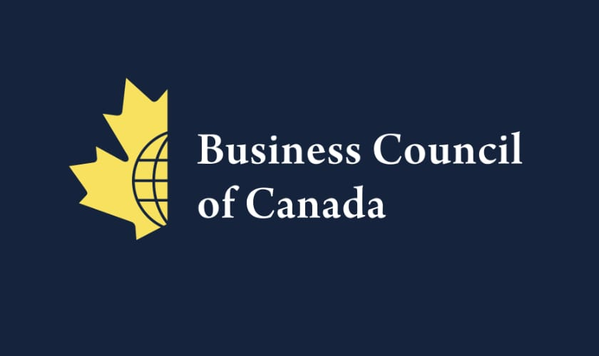Galante speaks at the Business Council of Canada's Annual Autumn Meeting, Sep 2019