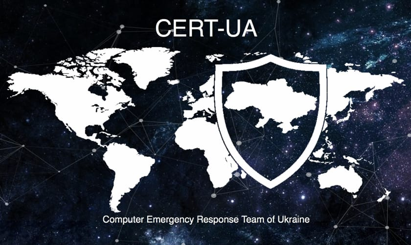Building a National Response Model for Ukraine's State Service of Special Communications and Information Protection